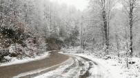 Valilikten Yoğun Kar Yağışı Uyarısı
