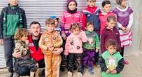 Bilecik'ten Suriye'ye Uzanan Kardeşlik Eli