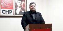 CHP'den İstifa Eden Meclis Üyelerine Sert Tepki