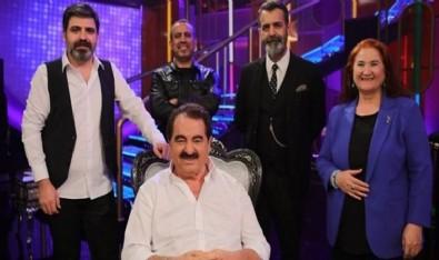 HDP'li Pınar Aydınlar 'Cumhuriyet' ile birlikte eleştirdiği İbo Şov'ada kendisi de bir zamanlar  konuktu!
