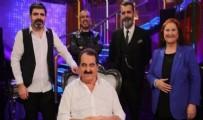 İBRAHİM TATLISES - HDP'li Pınar Aydınlar 'Cumhuriyet' ile birlikte eleştirdiği İbo Şov'ada kendisi de bir zamanlar  konuktu!