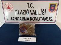 Elazığ'da Uyuşturucu İle Mücadele Açıklaması2 Gözaltı