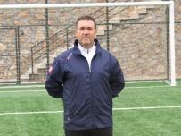 Elazığ Karakoçan FK, Muhammed Sak'ı Kadrosuna Kattı