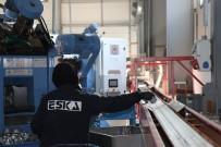 ESKA'dan Enerji Alanında Dev Yatırım