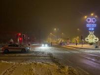 Jandarma Trafik Timleri Kış Tedbirlerini Sıkı Tutuyor