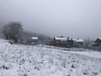 Kastamonu'da 95 Köy Yolu Kar Nedeniyle Ulaşıma Kapandı