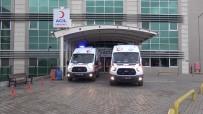 Kırıkkale'de İki Grup Arasında Silahlı Kavga Açıklaması 3 Yaralı, 4 Gözaltı
