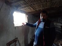 Korona Virüsten Kurtuldu, Çiftliğine Gidince Hırsızlık Şokuyla Karşılaştı
