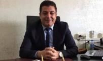 Mardin'de Okul Müdürü Korona Virüs Nedeniyle Hayatını Kaybetti