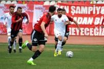 Misli.Com 2. Lig Açıklaması Kahramanmaraşspor Açıklaması 2 - Çorum FK Açıklaması 3