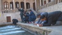Şanlıurfa'nın Boş Kalan Tarihi Mekanları Fotoğrafçılara Kaldı