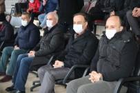 Şanlıurfaspor İle Kocaelispor  1-1  Berabere Kaldı