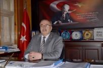 Sarıkamış İlçe Belediye Başkanı Harun Hayali'nin Covid-19 Testi Pozitif Çıktı