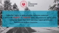 Zonguldak'ta Engelli Ve Hamile Kamu Çalışanlarına İdari İzin