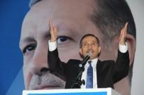 AK Parti 'Dağtekin İle Yola Devam' Dedi
