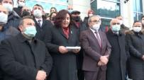 AK Parti'nin İç Anadolu'daki Tek Kadın İl Başkanı Mazbatasını Aldı