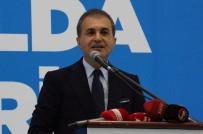 AK Parti Sözcüsü Çelik Açıklaması '2021'E Maalesef Vesayet Çağrıları İle Giriyoruz'