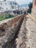 Bodrum Karaova İçme Suyu Hatları Yenilendi
