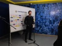 Fenerbahçe Açıklaması 'Röportajların Yayınlanmamış Olması Yayıncı Kuruluşun Tercihidir'