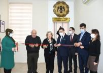 Günlük Ailesi Tarafından Yaptırılan Toplantı Salonu Hizmete Açıldı