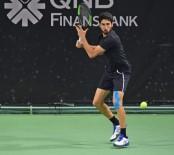 Istanbul Indoor Challenger'da Ergi Kırkın İkinci Turda