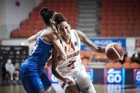 Kadınlar Euroleague Açıklaması Galatasaray Açıklaması 89 - Basket Landes Açıklaması 63