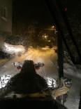 Kar Yolları Kapattı, Kap Krizi Geçiren Hasta 2 Saat Sonra Kurtarıldı
