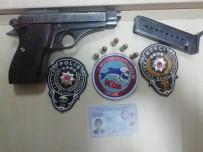 Kars Polisinden 'Şok' Uygulama