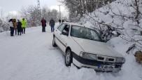 Kayak Sevdası Sürücüleri Yolda Bıraktı