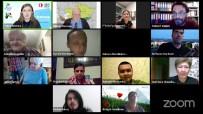 KBÜ'de, Kazakistan'daki Dil Politikaları Konuşuldu