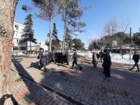 Kepsut'ta Uyuşturucu Operasyonunda Yakalanan 2 Kişi Tutuklandı