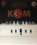 Kırşehir'de Kaçak Cep Telefonu Operasyonu Açıklaması 2 Gözaltı