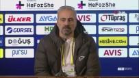 Mustafa Dalcı Açıklaması 'Pozisyon Hatalarını Düzeltmemiz Gerekiyor'