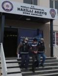 Nazilli'de Cinsel Saldırı Ve Hırsızlık Suçlusu Yakalandı