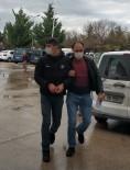 Otobüsünden İnerken Uyuşturucuyla Yakalanan Şahıs Tutuklandı