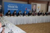 Özhaseki Açıklaması 'HDP'li Belediyelerin Hizmet Etmek Gibi Bir Derdi Yok'