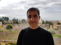 Şair-Yazar Abdulvehap Ballı'nın Yeni Kitabı 'Endülüs' Çıktı