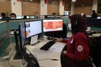 Şanlıurfa'da 4 Ayda 10 Bin Pandemi İhbarı