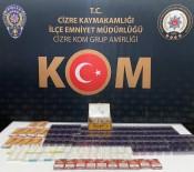 Şırnak'ta Terörün Finans Kaynaklarına Darbe Açıklaması 44 Gözaltı