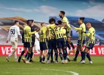 Süper Lig Açıklaması Fenerbahçe Açıklaması 3 - Ankaragücü Açıklaması 1  (Maç Sonucu)