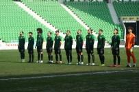 TFF 2. Lig Açıklaması Sakaryaspor Açıklaması 1 - Serik Belediyespor Açıklaması 1