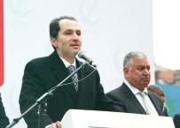 Yeniden Refah Partisi'nden Yunanistan Başpiskoposu'na Sert Tepki