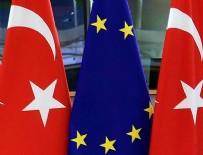 MALTA - AB'den Türkiye açıklaması!