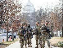 ABD diken üstünde! Pentagon taramaya başladı!