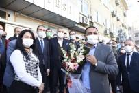 Başkan Yılmaz, Korona Virüsü Yenerek Görevine Döndü