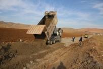 Cizre'de 'Çöp Yolu' İle Araç Arızaları Yüzde 60 Azaldı