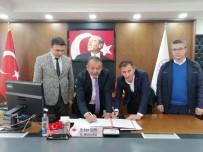 Çorum'da Türkiye'ye Örnek Olacak Proje İçin İmzalar Atıldı