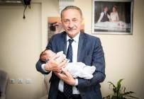 Didim'de 'Hoş Geldin Bebek' Projesi Yüzleri Güldürüyor