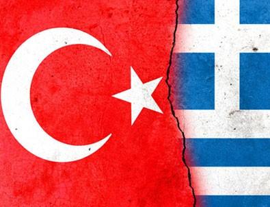 Dışişleri Bakanlığı'ndan Yunanistan'a 'azınlık' tepkisi!