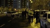 Diyarbakır'da 22 Otomobil Birbirine Girdi Açıklaması 10 Yaralı